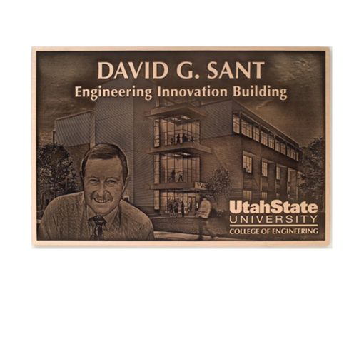 Bronze Plaques - Memorial or Donor Plaque